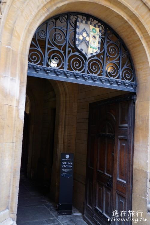 劍橋, Cambridge, 岡維爾與凱斯學院, Gonville and Caius College