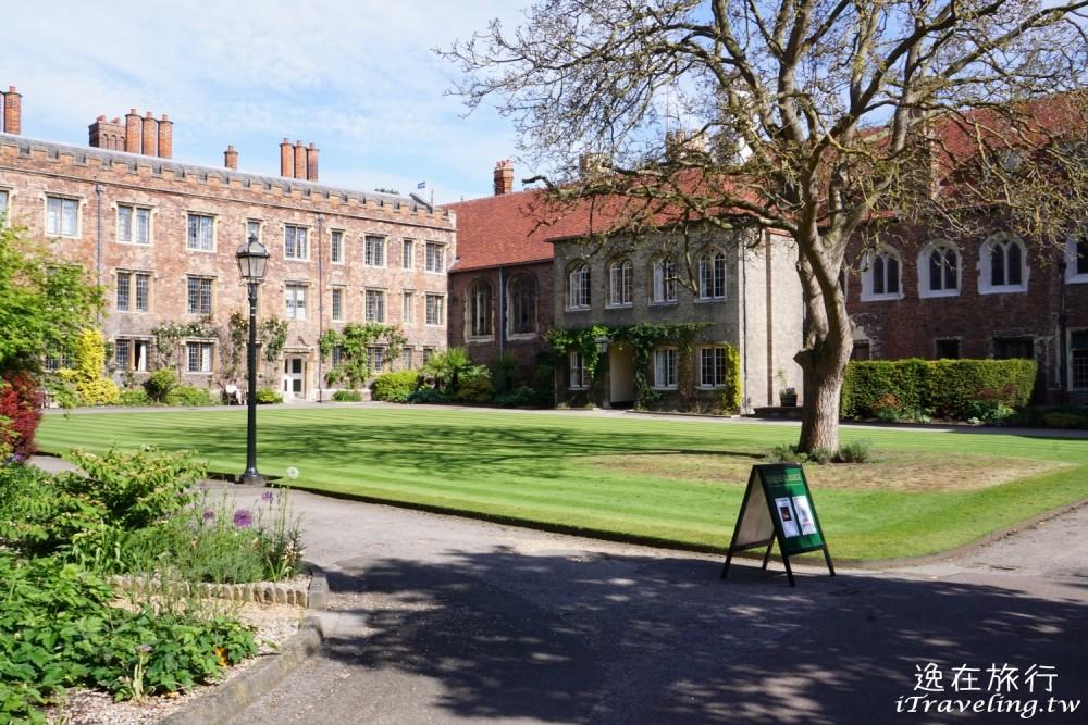 劍橋, Cambridge, 皇后學院, 王后學院, Queen's College
