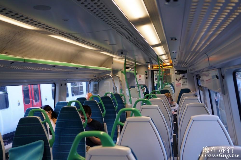 英國國鐵, 火車