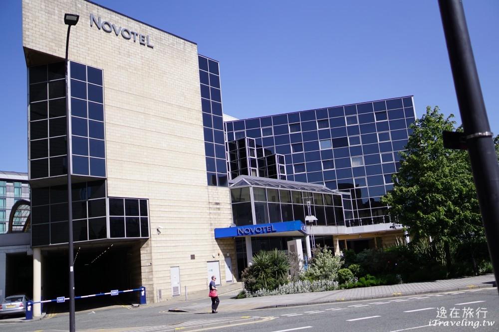 Sheffield Novotel Centre
