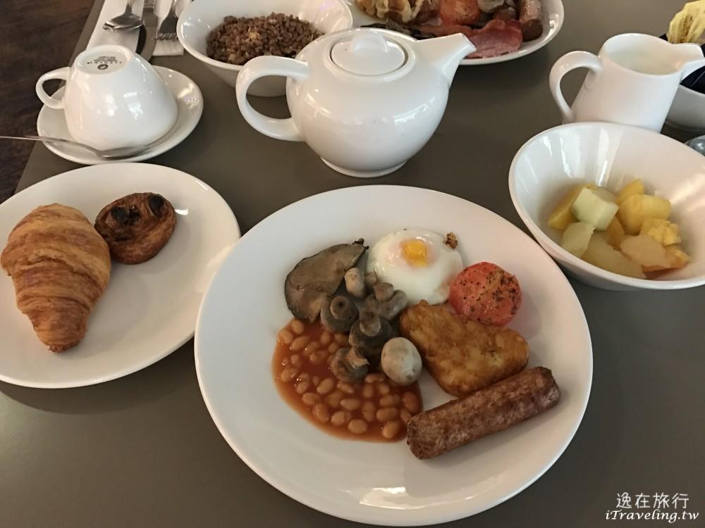 Novotel Sheffield Centre, 雪菲爾, 謝菲爾德, 諾富特飯店, 早餐