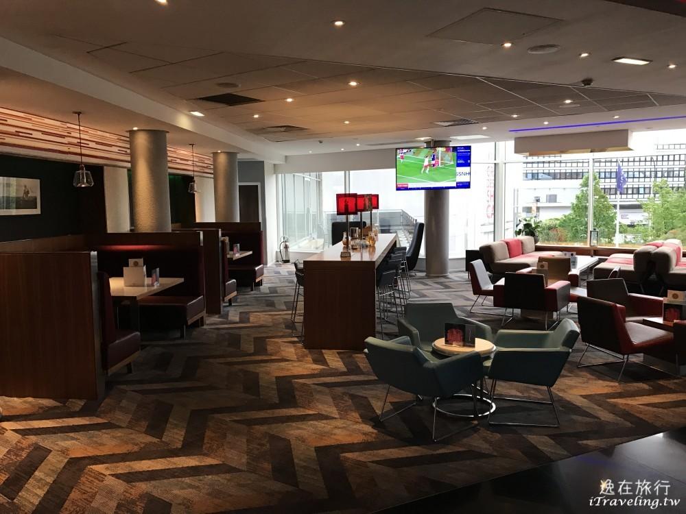 Novotel Sheffield Centre, 雪菲爾, 謝菲爾德, 諾富特飯店, 酒吧