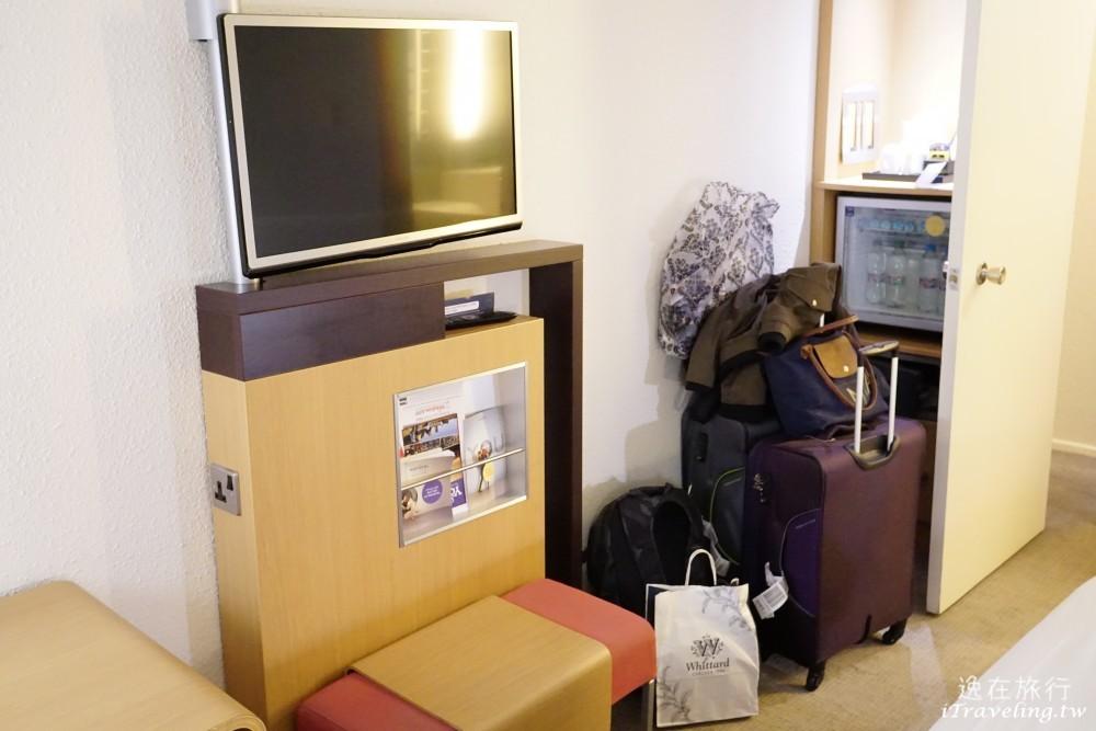 Novotel Sheffield Centre, 雪菲爾, 謝菲爾德, 諾富特飯店, 置物櫃